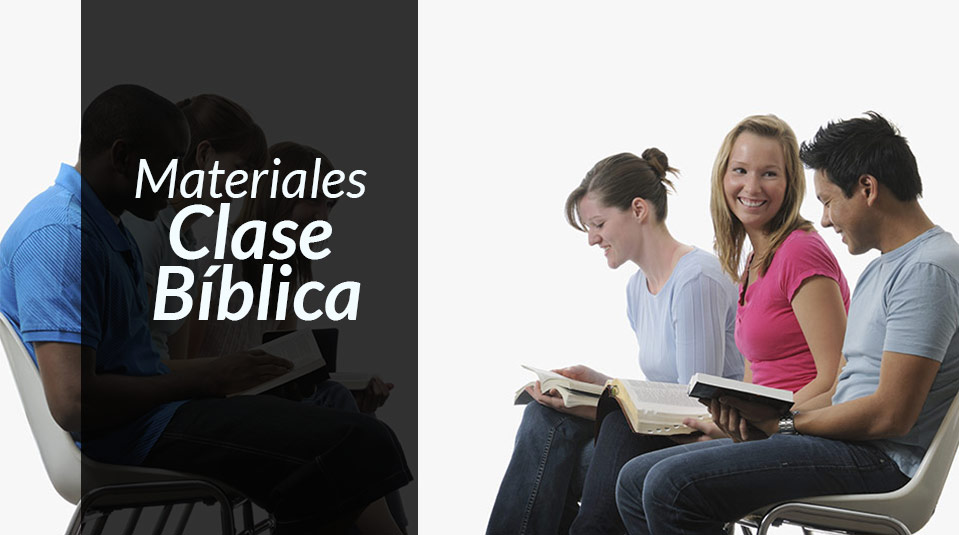 Clase Bíblica