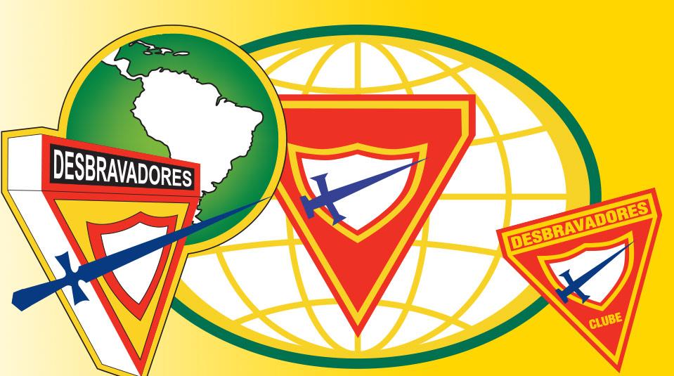 Diseño abierto del logo – Conquistadores