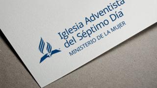 Logomarca: Ministerio de la Mujer