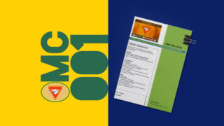 OMC 001 – Tarjetas de Clases