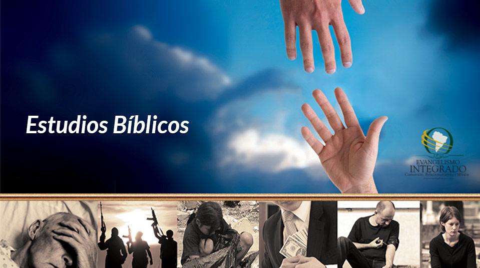 Guía de Estudios Bíblicos – La Última Esperanza