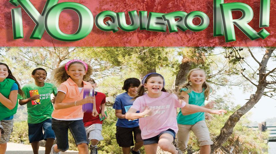 Folleto: Día Mundial del Niño Adventista 2010