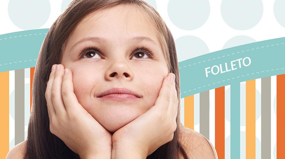 Folleto: Día Mundial del Niño Adventista 2011