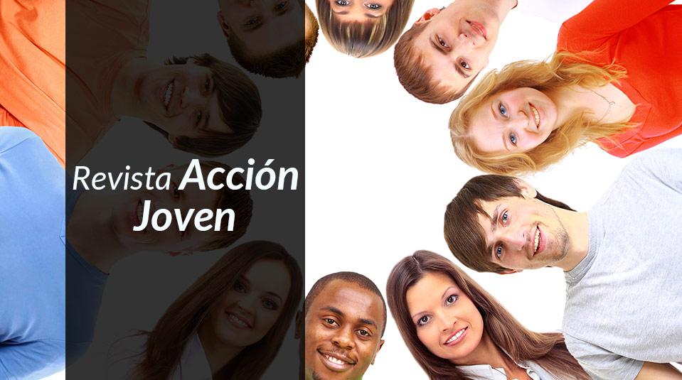Revista Acción Joven