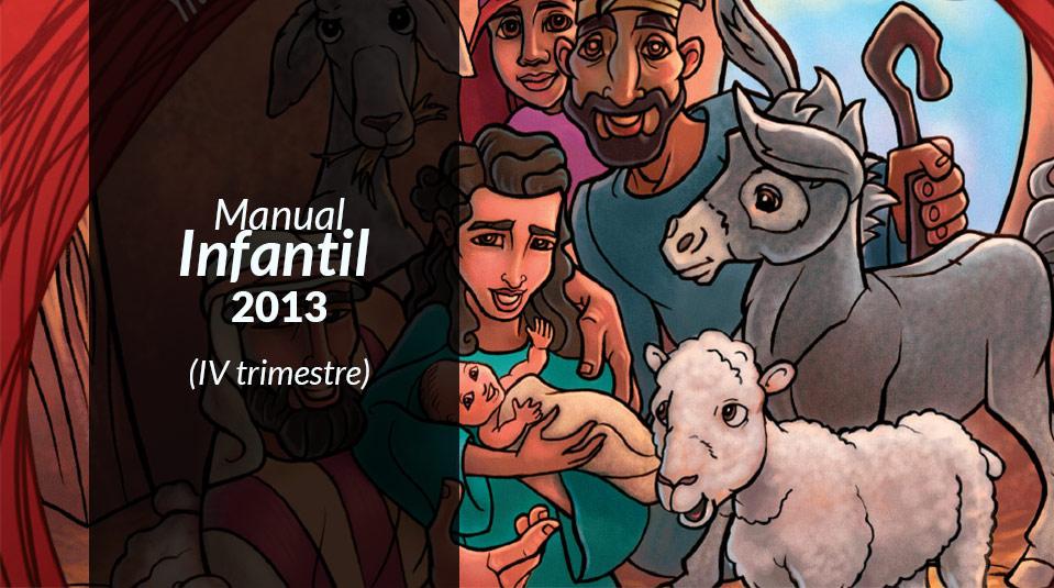 Manuales Infantiles 2013