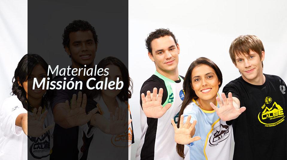 Misión Caleb