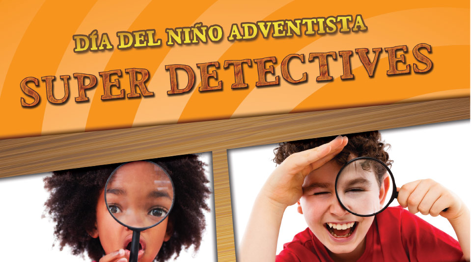 Folleto: Día Mundial del Niño Adventista 2013