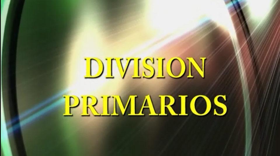 #3 Primarios: Nuevo currículum – Eslabones de Gracia