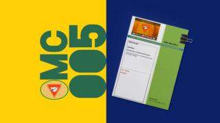 OMC 005 – Tarjeta Compañero