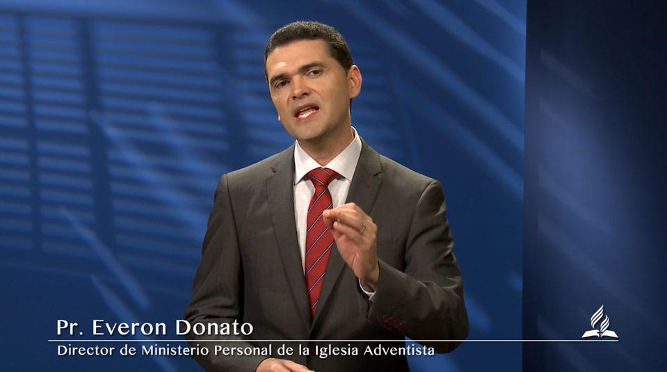 Énfasis del evagelismo  personal para el 2014