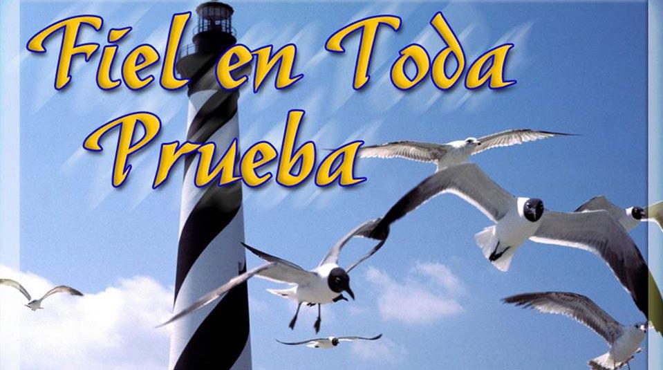 Fiel a Toda Prueba CD Joven – Diapositivas de Cantos