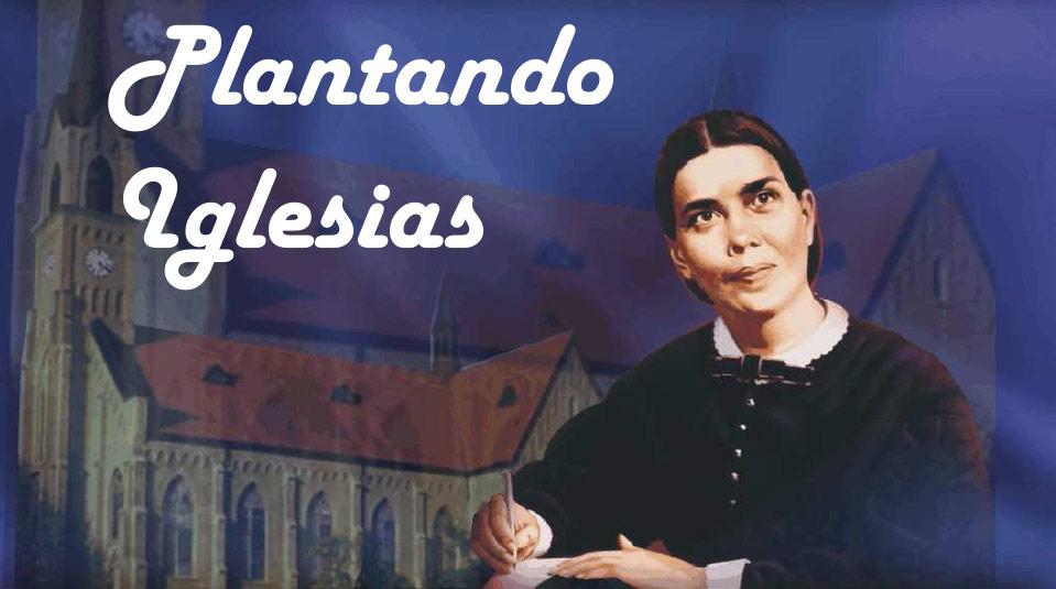 Seminarios: Plantando Iglesias – Pr. Emilio Abdala