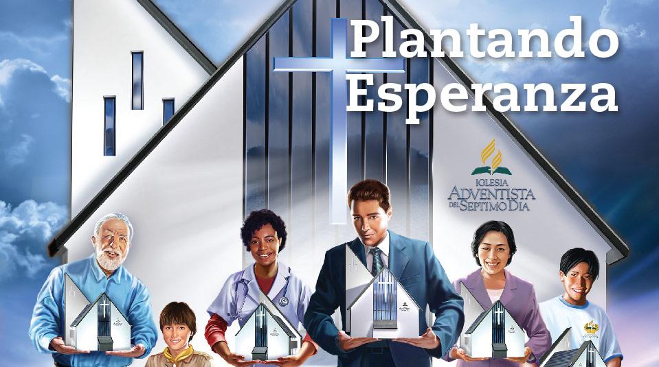 Revista Adventista: Plantando Esperanza – Edición Especial