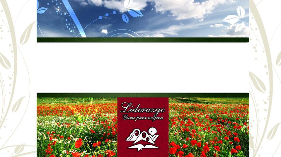 Arte de las Diapositivas: Curso de Liderazgo para Mujeres del nivel 4