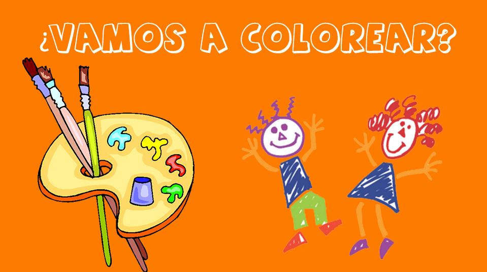 Cuaderno para colorear y divertirte  – 02/Nov