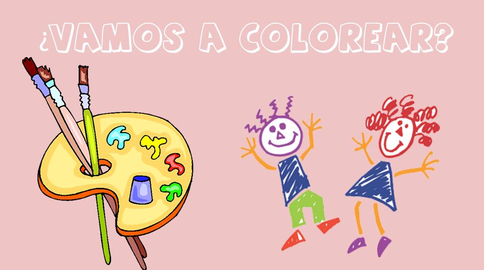 Cuaderno para colorear y divertirte  – 09/Nov