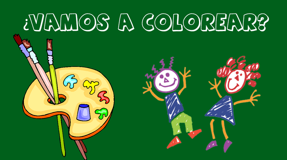 Cuaderno para colorear y divertirte – 16/Nov