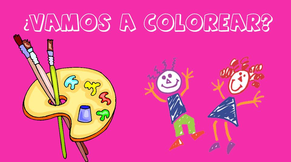 Cuaderno para colorear y divertirte – 23/Nov