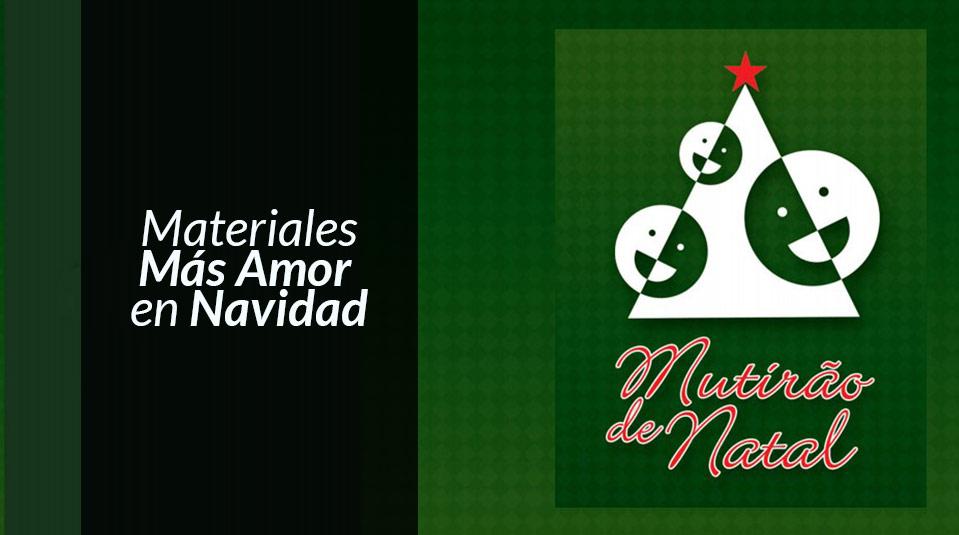 Más Amor en Navidad