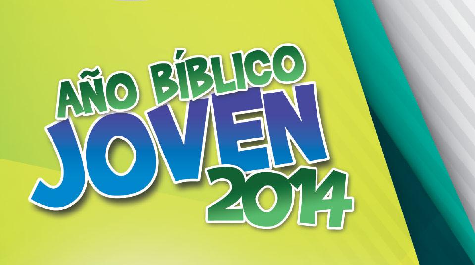Año Bíblico Joven 2014
