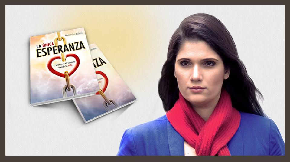 Teaser: La Única Esperanza – Historia de Lucía