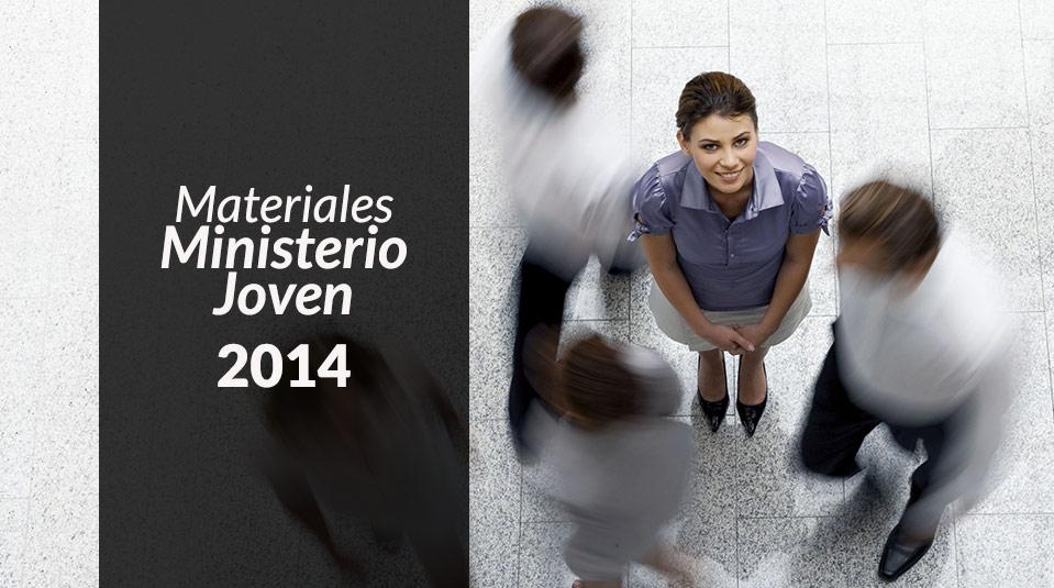 Ministerio Joven 2014