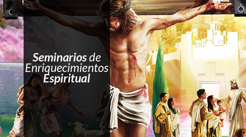 Seminario de Enriquecimiento Espiritual