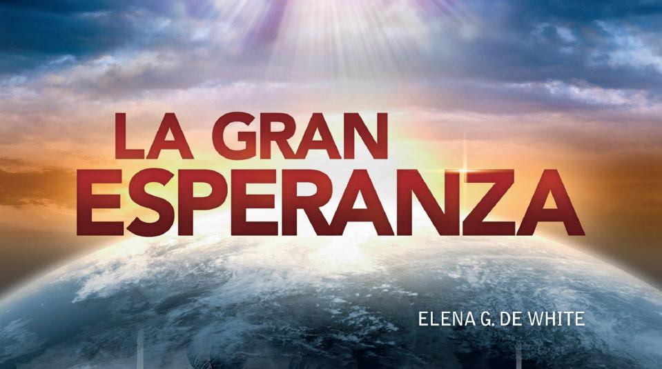 La Gran Esperanza – Libro misionero del 2012 – 2013