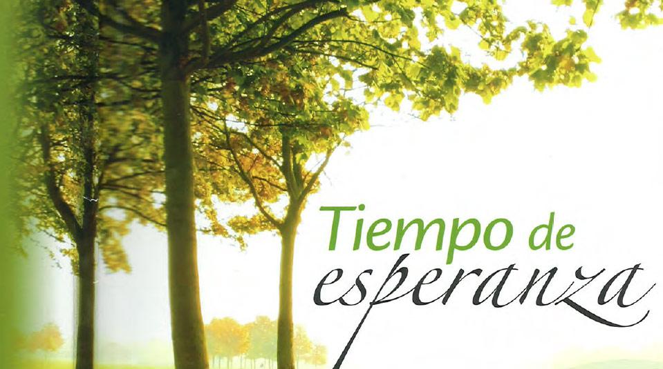 Tiempo de Esperanza – Libro misionero del 2010