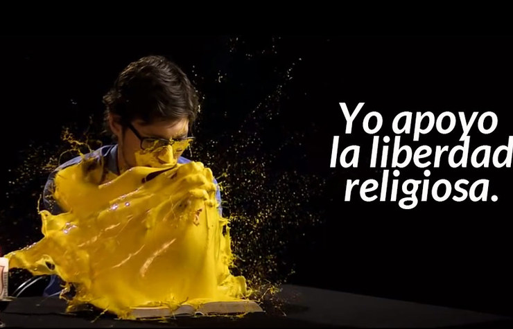 Video: Libertad Religiosa