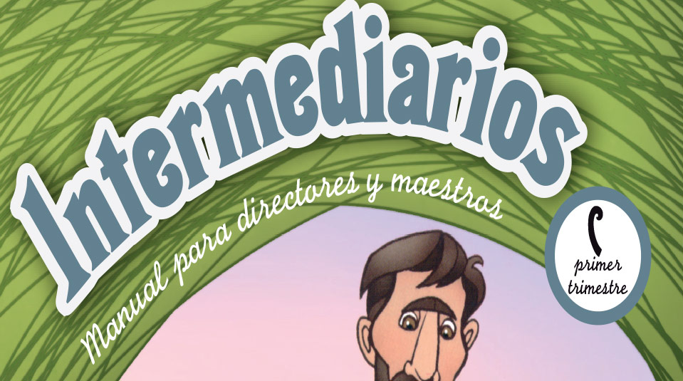 Manual: Intermediarios año C 1º trimestre 2014