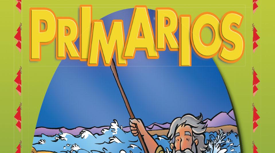 Manual: Primarios año C 1º trimestre 2014