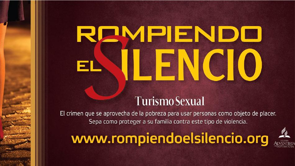 Adhesivos: Rompiendo el Silencio 2014