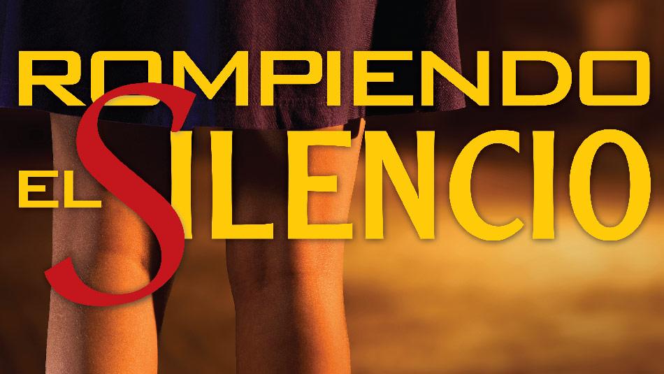 Afiche: Rompiendo el Silencio 2014