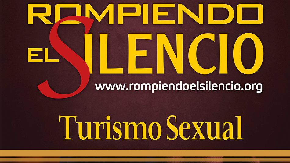 Banner: Rompiendo el Silencio 2014