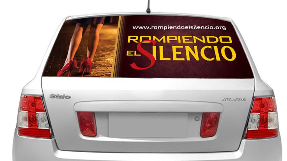Cardoor: Rompiendo el Silencio 2014