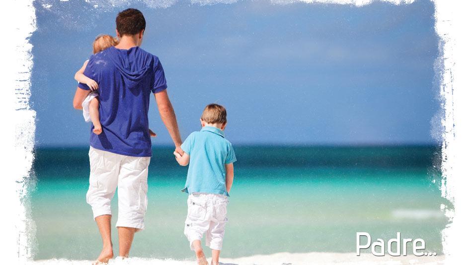 Tarjeta: Día del Padre
