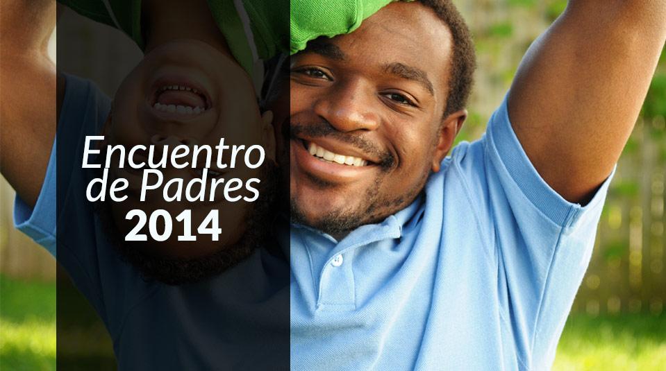 Encuentro de Padres 2014