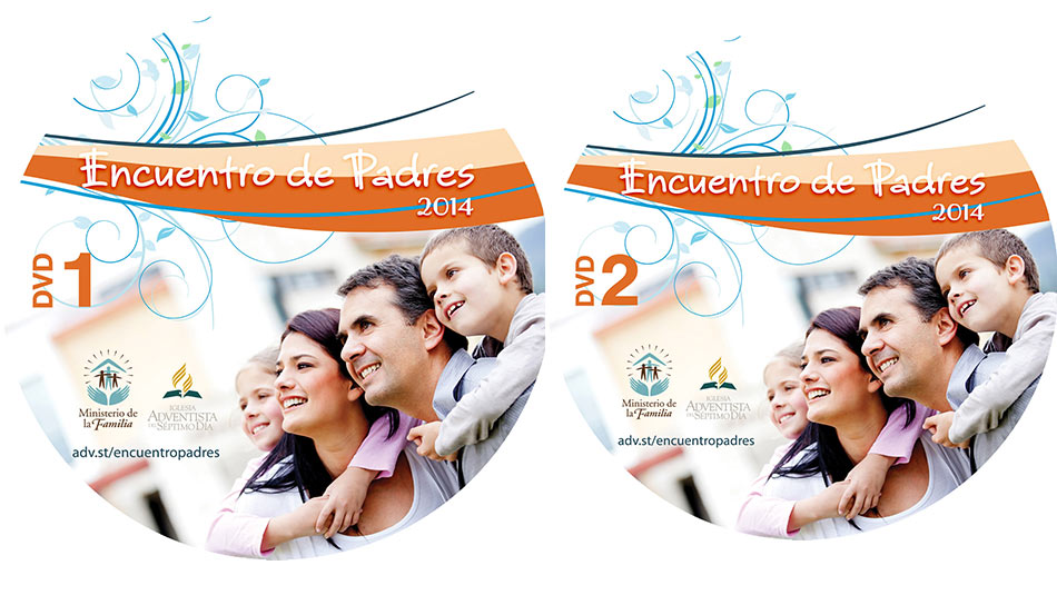 Label: Encuentro de Padres 2014
