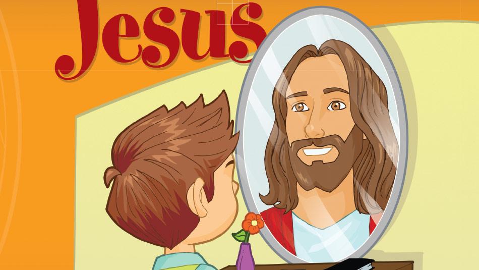 Libreto: Adoración Infantil 2014
