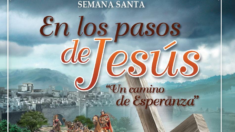 Libreto: Semana Santa Infantil 2014