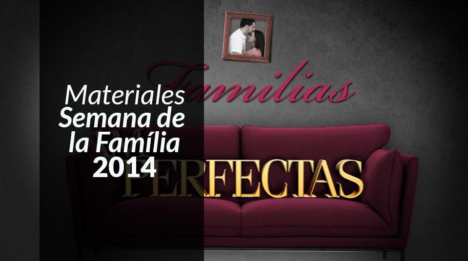 Semana de la Familia 2014