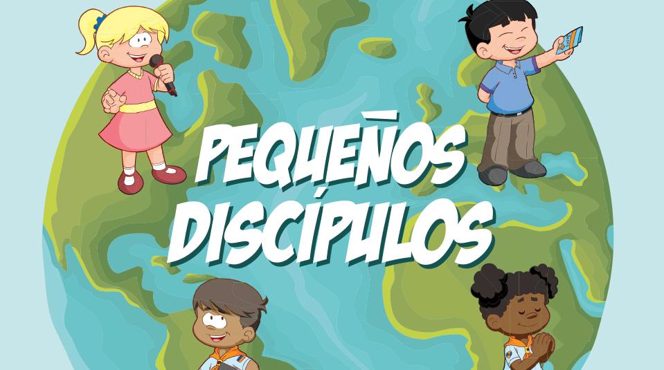 Afiche: Sábado de los niños y aventureros 2014