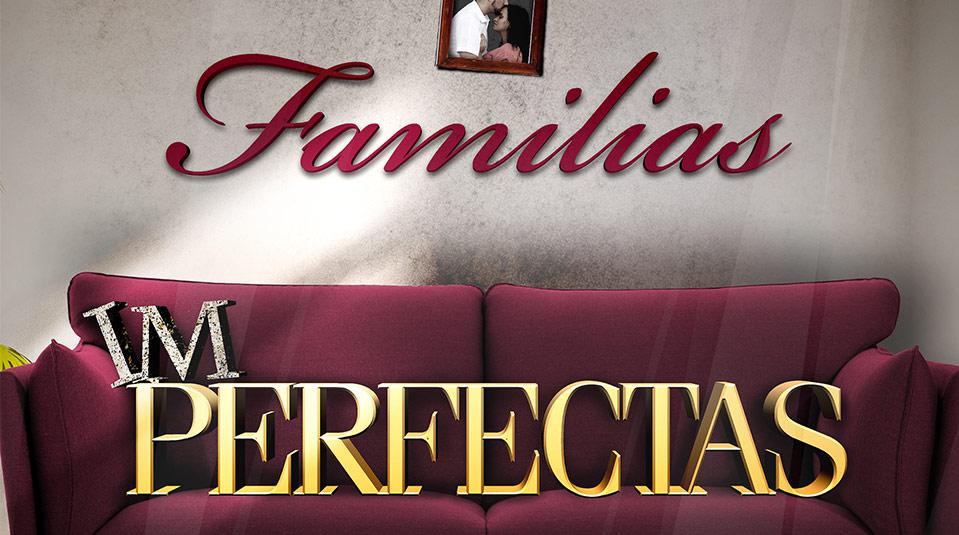 Banner: Familias [Im]Perfectas – Semana de la Familia 2014