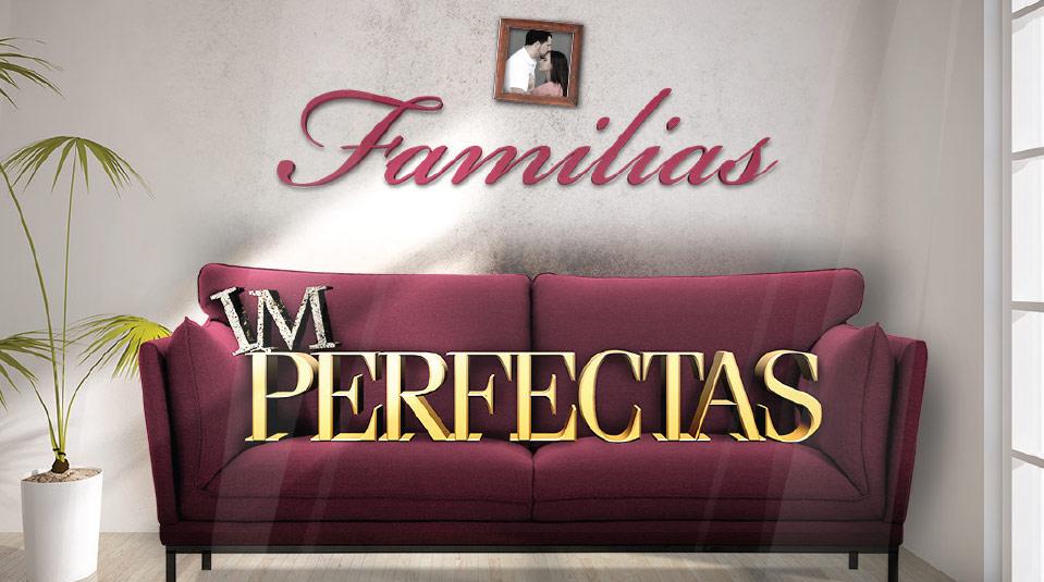 Invitación: Familias [Im]Perfectas – Semana de la Familia 2014