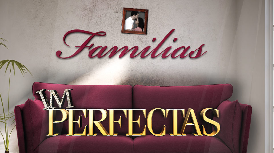 Sermonario: Familias [Im]Perfectas – Semana de la Familia 2014