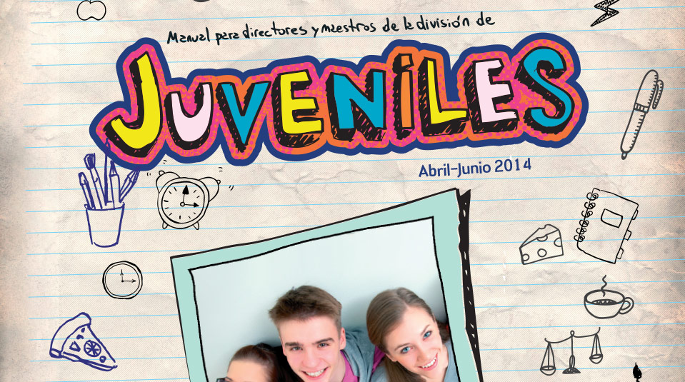 Manual: Juveniles 2º trimestre 2014