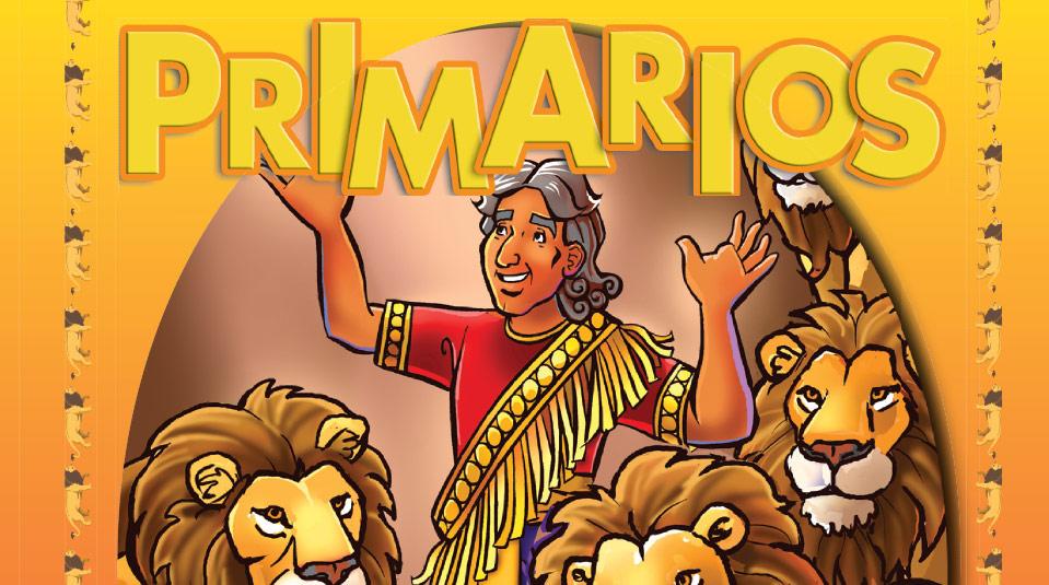 Manual: Primarios año C 2º trimestre 2014