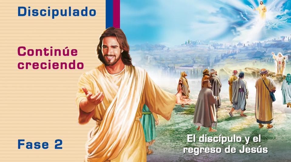 #10 El discípulo y el regreso de Jesús – Ciclo de Discipulado fase 2