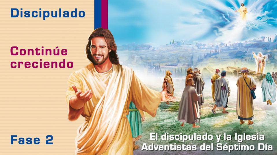 #5 El discípulo y la Iglesia Adventista del Séptimo Día – Ciclo de Discipulado fase 2